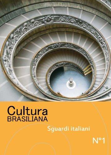 Rivista di Cultura Brasiliana - (www.mre.gov.br