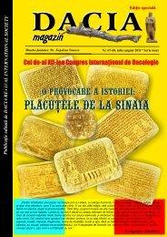 PlAcuTele de la Sinaia PlAcuTele de la Sinaia , - Dacia.org