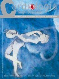 Cardiologia negli Ospedali n° 172 Novembre/Dicembre 2009 - Anmco