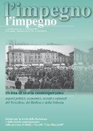 l'anno della Costituzione - Istituto per la storia della Resistenza e ...