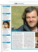 Il regista, attore, musicista balcanico il 19 marzo ospite al ... - Ilmese.it - Page 4