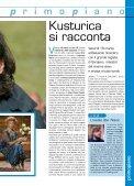 Il regista, attore, musicista balcanico il 19 marzo ospite al ... - Ilmese.it - Page 5