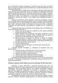 Utilizarea tehnologiilor neconventionale in procesul ... - cttecotech.ro - Page 4