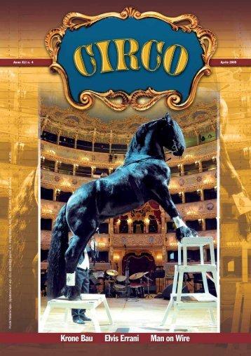 Aprile - Circo