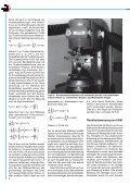 Rundheitsmessung mit Nanometer-Genauigkeit - METAS - Seite 2