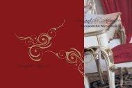Collezione Romantiche Atmosfere - Fair mobili