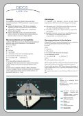 DIMENSIONI - DIMENSIONS ALGASISM DECS rotativo passivo - Page 3
