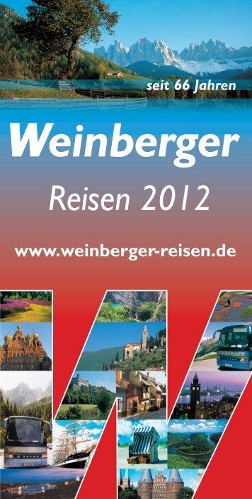 KEK Concept - Weinberger Reisen