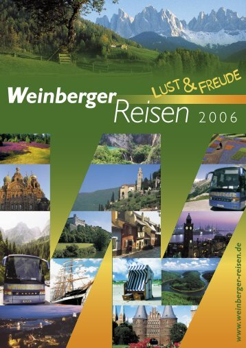 www .weinberger-reisen.de