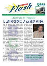 """Febbraio 2011 - Banca di Credito Cooperativo """"S. Vincenzo de' Paoli"""""""