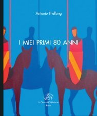 scarica il catalogo in pdf - Antonio Thellung