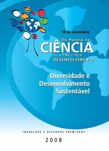 Dia mundial da ciência pela paz e pelo ... - unesdoc - Unesco