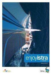 Enjoy Istra turizam - Nostromo
