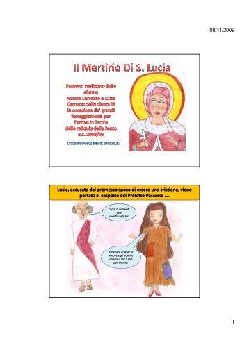 Fumetto in formato PDF - Mediapascolierchie.gov.it