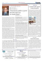 12 gazzetta blocco 2-11.pdf - La Gazzetta del Medio Campidano