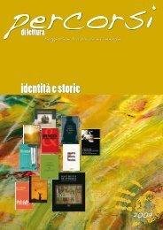 identità e storie - Rete Civica dell'Alto Adige