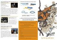 19. bis 29. Juli 2012 - Weingut Geromont