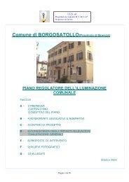 Fascicolo D - Comune di Borgosatollo