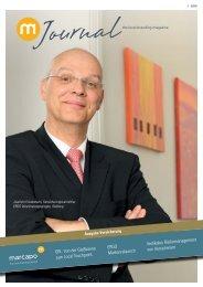 Vom Point-of-Sale - marcapo GmbH