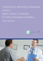 Scarica il fascicolo in formato pdf. - Clinica Montallegro