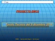 Progetto EMCS - pdf - Agenzia delle Dogane
