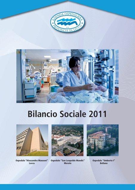 bilancio sociale def..