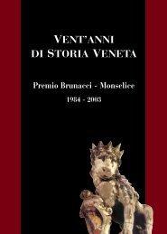 Storia Premio - Provincia di Padova