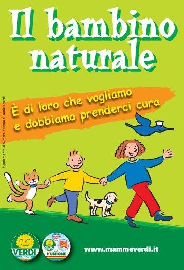 Il bambino naturale (Pdf) - Verdi