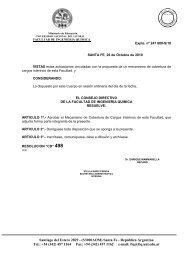 Reglamento Coberturas Interinas - FIQ - Universidad Nacional del ...