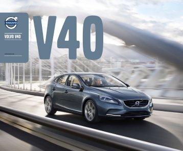 Catálogo on-line - Volvo on-line