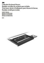 KD45 Manual 9-4686-2.indd - 3M