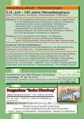 Gasthaus & Pension - Hörselberg-Bote - Page 2