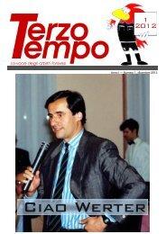 Numero 1 – Dicembre 2012 - Associazione Italiana Arbitri – Sezione ...