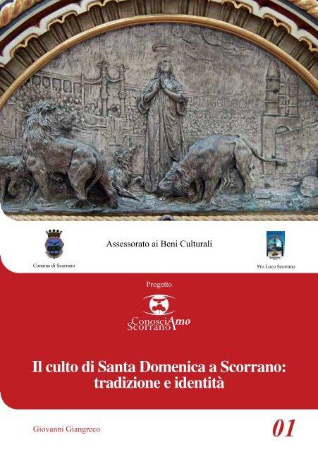 Domenica Proloco Santa Scorrano Proloco Domenica pdf Santa Scorrano pdf Santa ymnw80ONvP