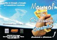 Manual do Consumidor Consciente - Procempa