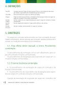 MANUAL DE CARGOS E FUNÇÕES EM COMISSÃO - Page 6