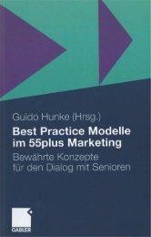 Keller, B.: Senioren und Finanzen, in:  Hunke, G - Maritz Research
