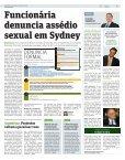 Convênio devolverá à PM poder de multar nas ruas - Metro - Page 5