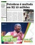 Convênio devolverá à PM poder de multar nas ruas - Metro - Page 6