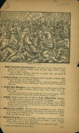 Catalogue de livres macabres, tristes, lugubres sur la mort