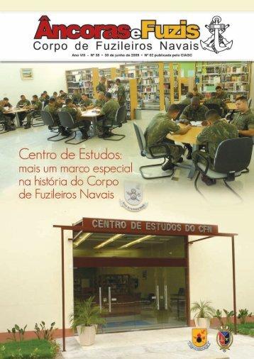 Âncoras e Fuzis - Corpo de Fuzileiros Navais ... - Marinha do Brasil
