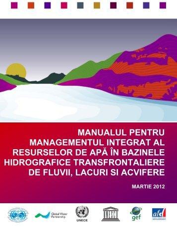 manualul pentru managementul integrat al ... - gwp-romania.ro