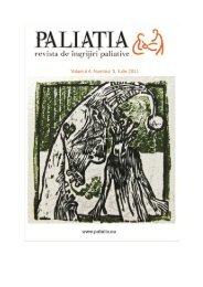 PALIATIA-Vol4-Nr3-Iul2011
