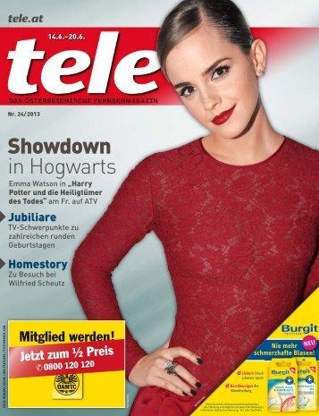 tele-Heft Nr. 24/2013