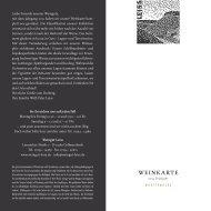 Preisliste herunterladen - Weingut Leiss