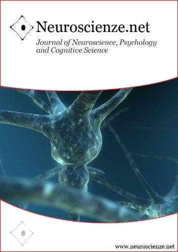 Il Morbo di Parkinson: Patogenesi, Diagnosi e ... - Neuroscienze.net