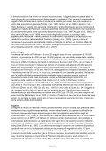 Il Morbo di Parkinson: Patogenesi, Diagnosi e ... - Neuroscienze.net - Page 4