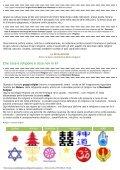 Come sono nate le Religioni? Perchè le ... - Istituto Marco Belli - Page 2