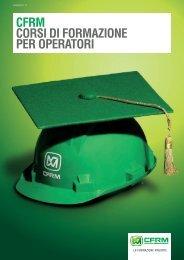 Corso di formazione per operatori - Merlo