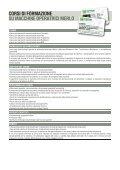 Corso di formazione per operatori - Merlo - Page 2